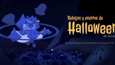 Las mejores ofertas de las Rebajas de Steam en Halloween 2019