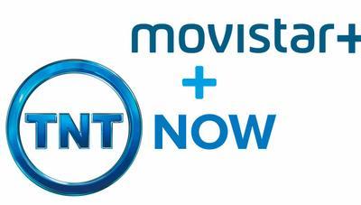 Movistar+ se refuerza con la oferta bajo demanda de TNT Now