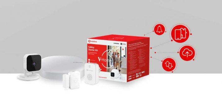v-Home V by Vodafone