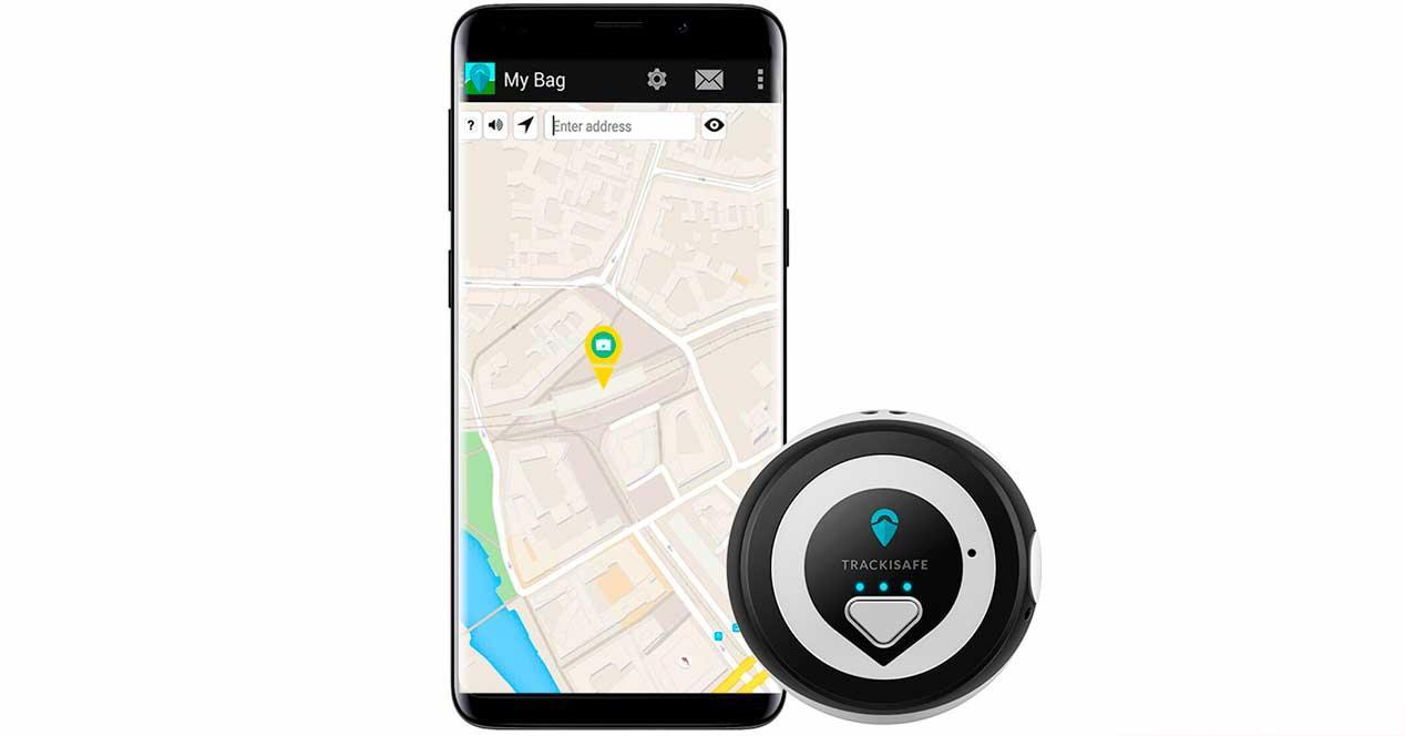 v-multi tracker