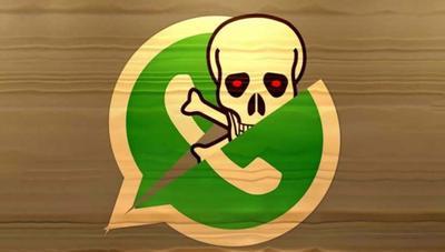 Estafas y virus por WhatsApp: los más peligrosos que puedes recibir
