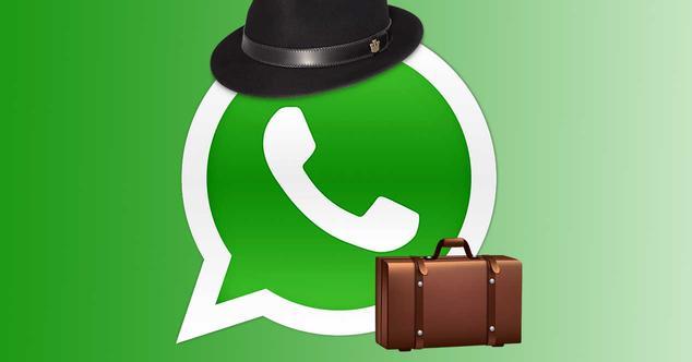 whatsapp dissapearing messages