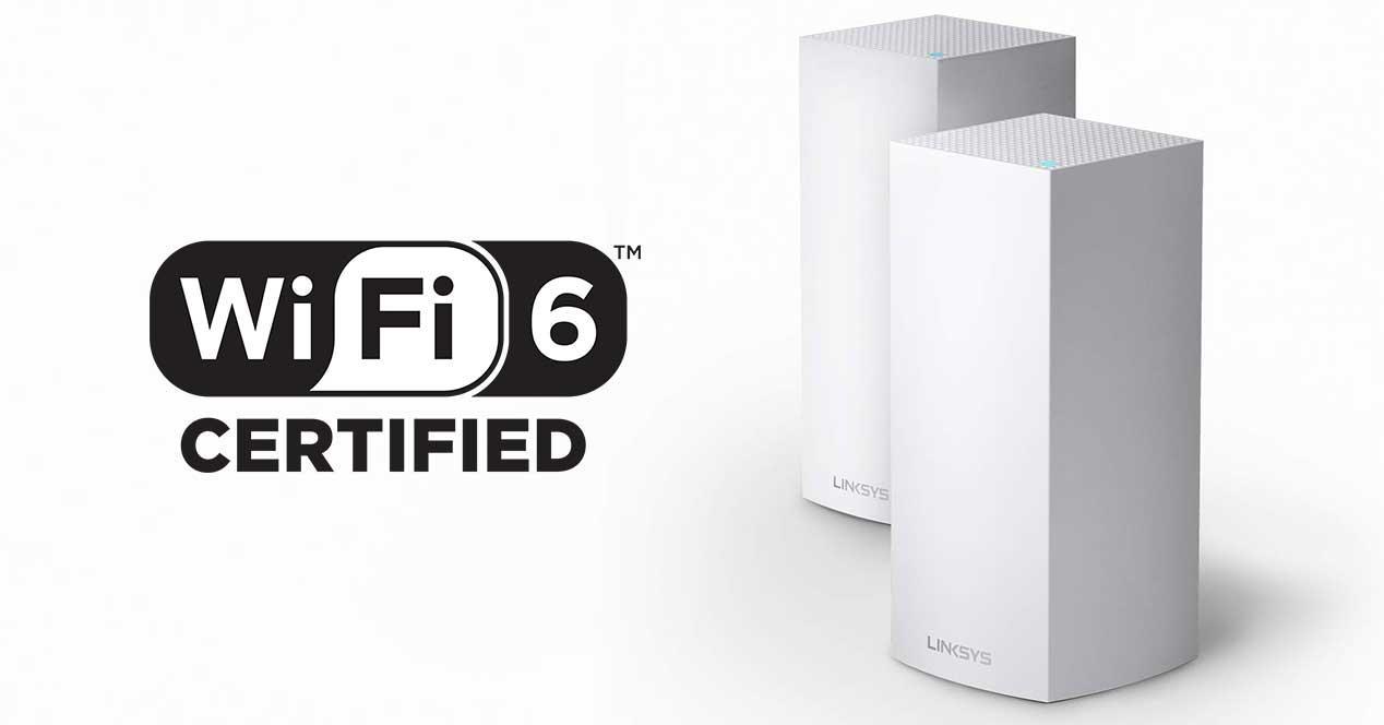 wifi 6 linksys velop