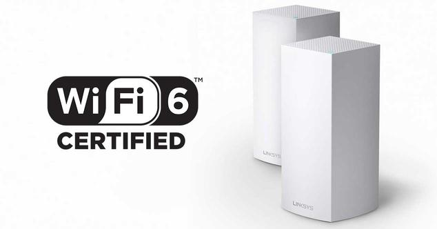 wifi 6 linksys velop