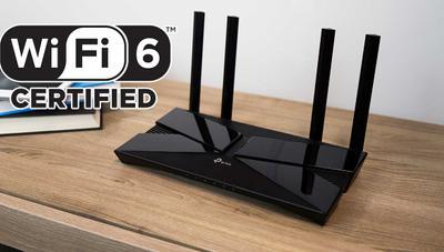 Lanzan el primer router WiFi 6 por menos de 100 euros, pero es peor que uno WiFi 5