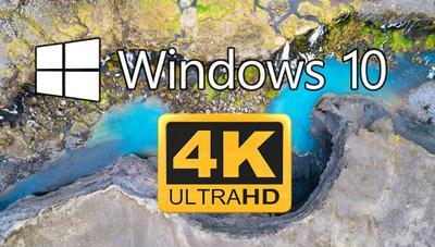 Descarga ya estos 7 nuevos packs de fondos de pantalla 4K gratis para Windows 10