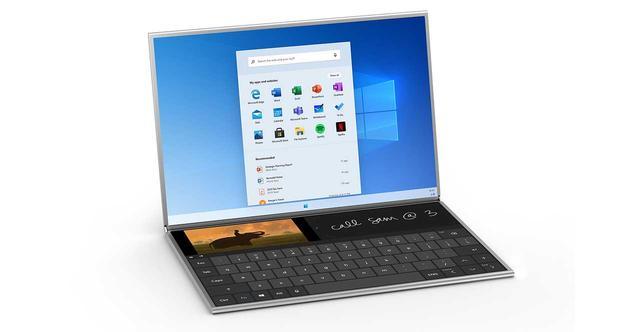 Ver noticia 'Windows 10X tiene un nuevo menú de inicio ¿lo tendremos todos en Windows 10?'