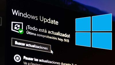 Todo sobre las actualizaciones de Windows 10