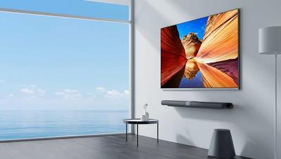 Xiaomi lanzará en unos días sus primeras Smart TV QLED con Quantum Dot