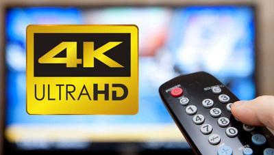 ¿Qué plataforma de streaming se ve mejor en 4K?