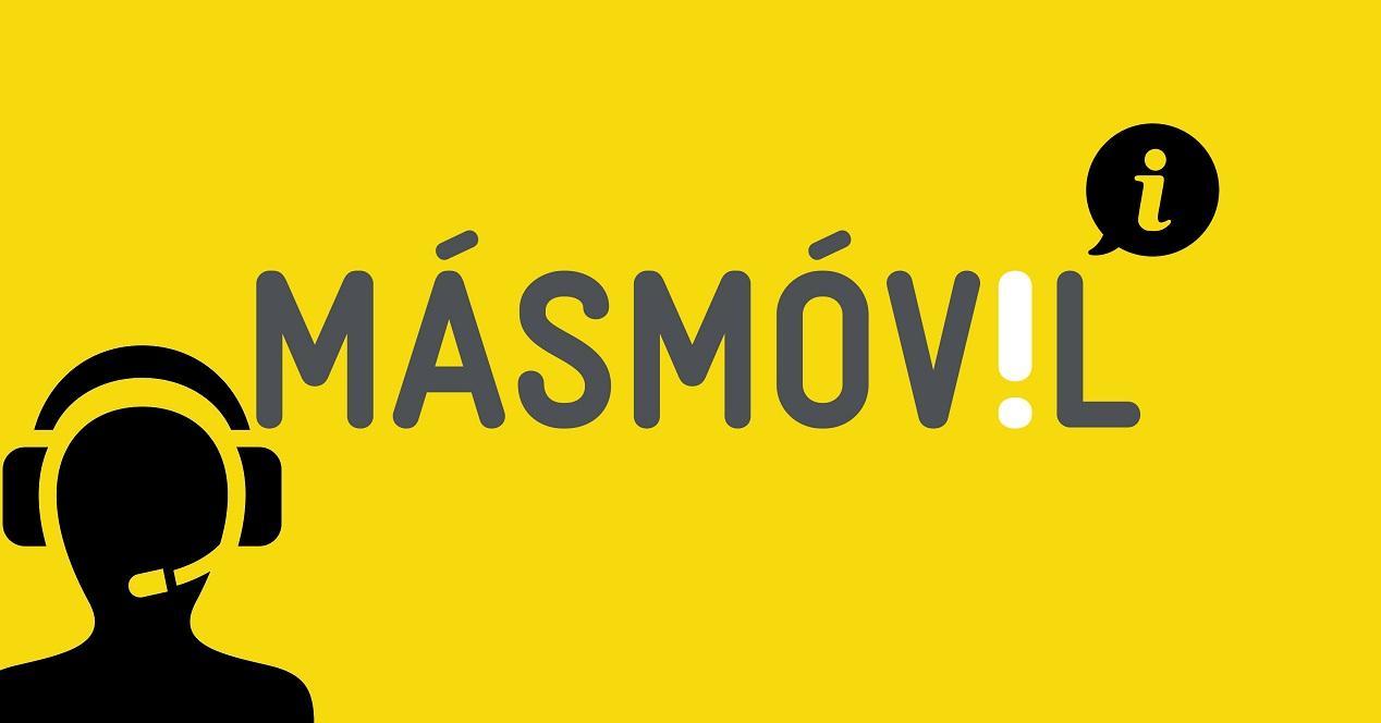 Atencion al cliente MasMovil