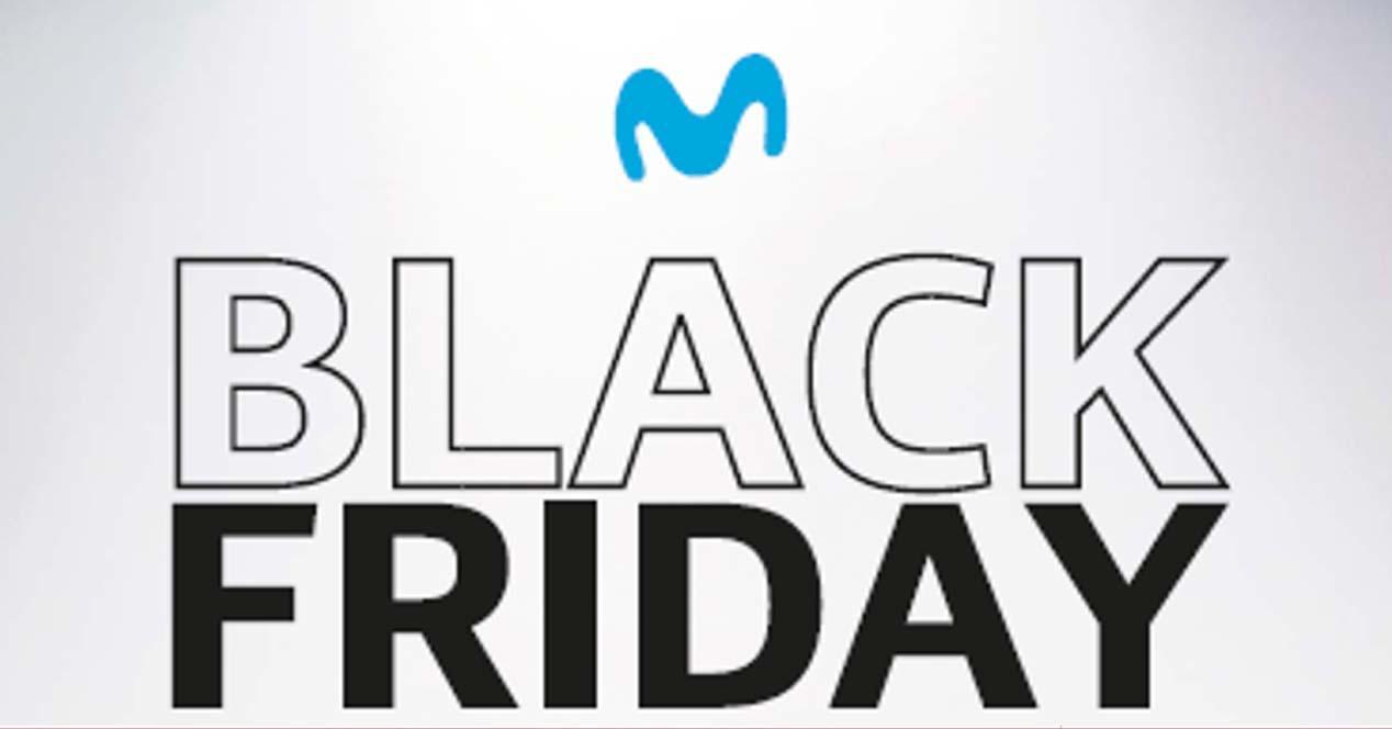Ver noticia 'Noticia 'Consigue móviles con grandes descuentos durante el Black Friday de Movistar''