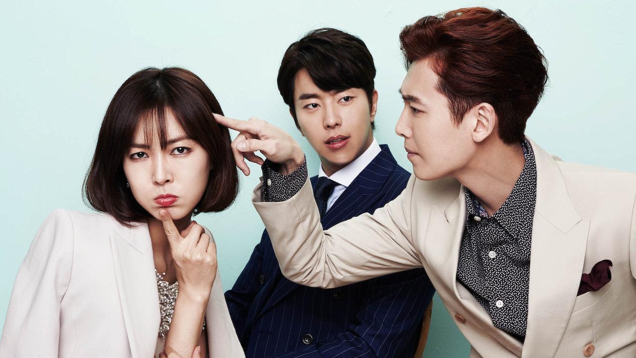 Beating again - mejores series coreanas en netflix