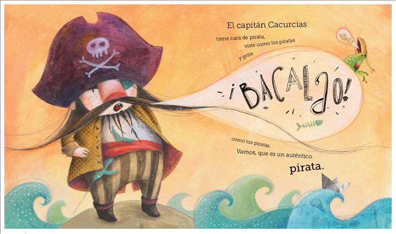 Capitan Cacurcias