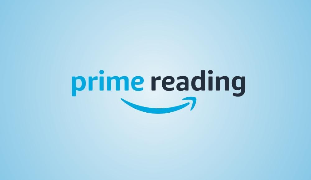 Descargar libros de texto gratis en Amazon Prime Reading