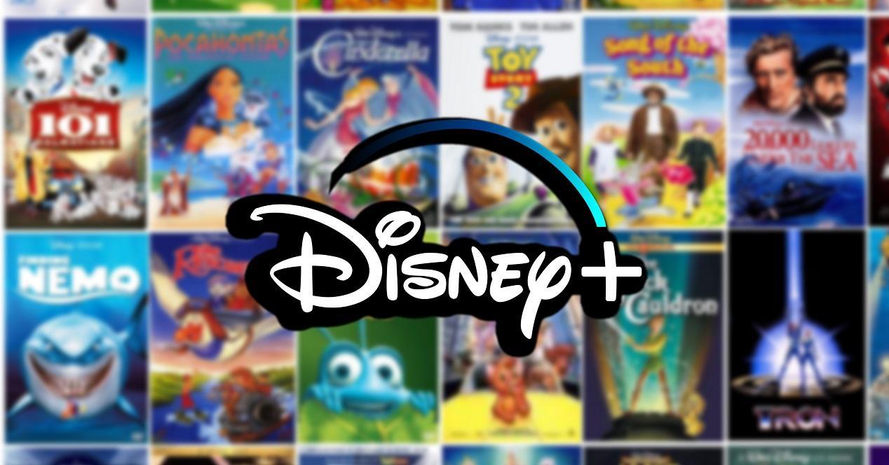 Todo sobre Disney+, la plataforma que reúne Marvel, Star Wars y mucho más