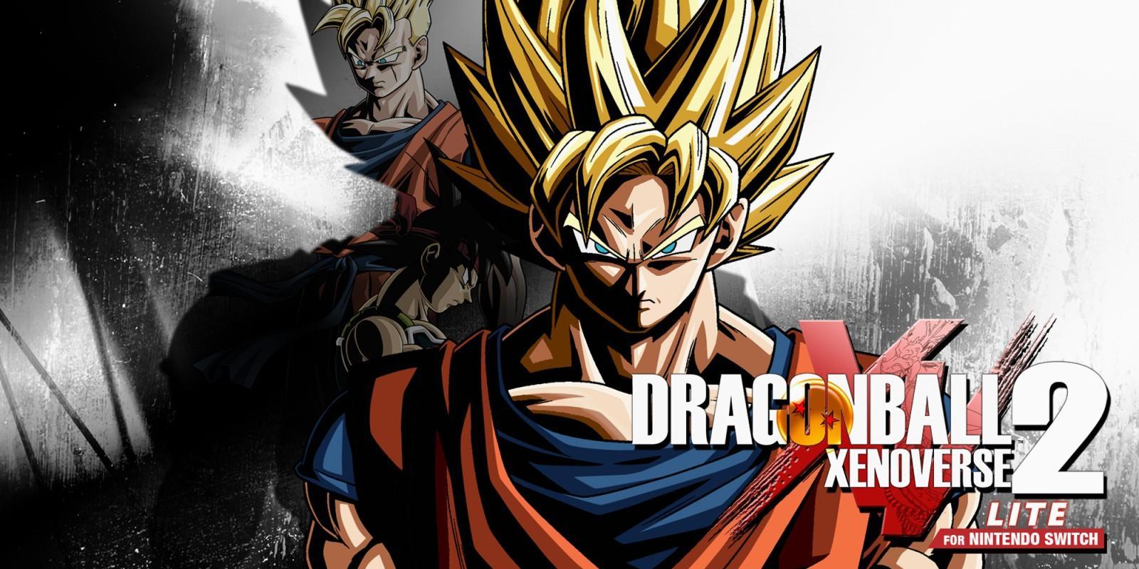 Dragon Ball - Mejores juegos gratis para Nintendo Switch