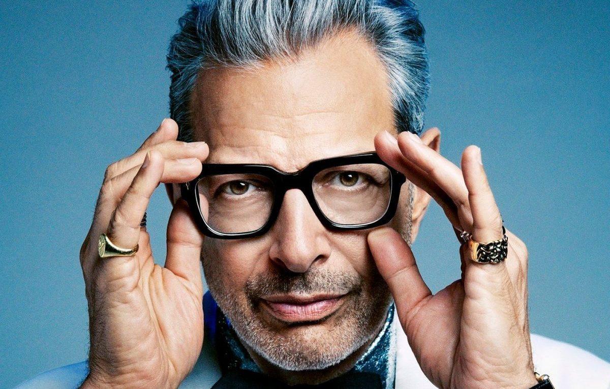 E El mundo según Jeff Goldblum