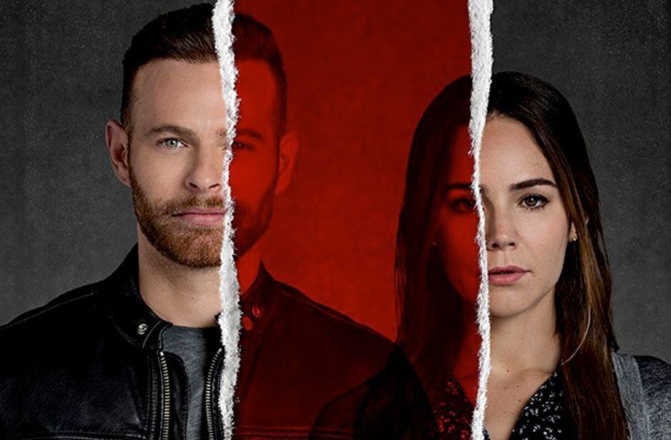 Mejores telenovelas - Falsa identidad