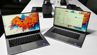 Así son los nuevos portátiles HONOR MagicBook desde 400 euros