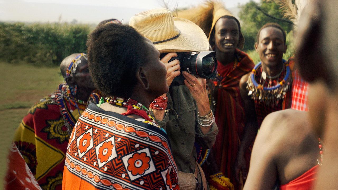 La luz de las historias en Netflix - Mejores documentales