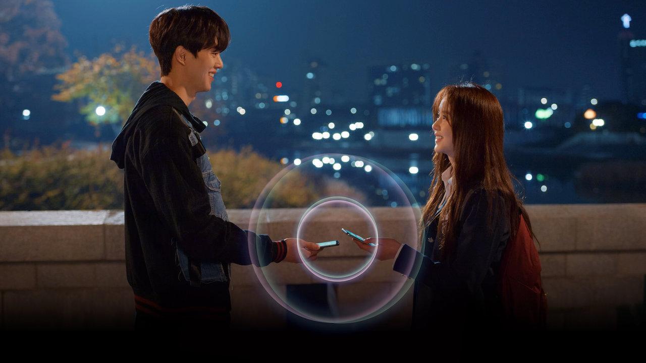 Love Alarm - Mejores series coreanas