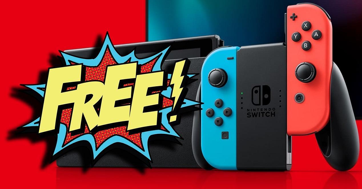 Los Mejores Juegos Gratis Para Nintendo Switch Descarga