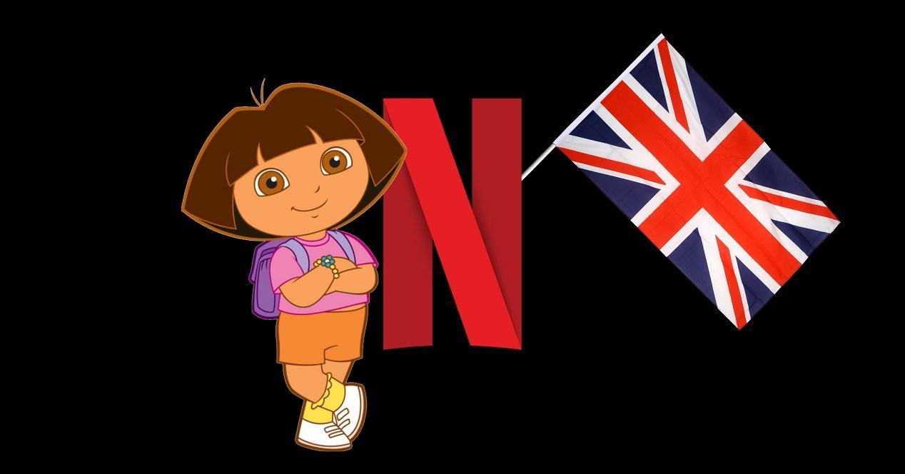 Mejores series infantiles para aprender ingles