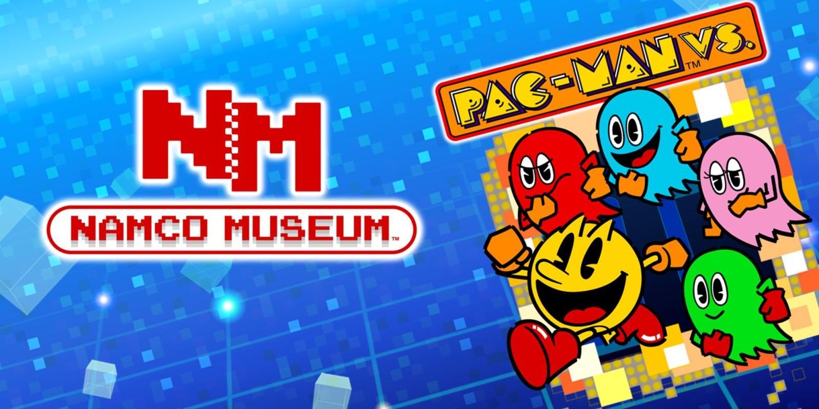 PACMAN VS - juegos gratis para Nintendo Switch