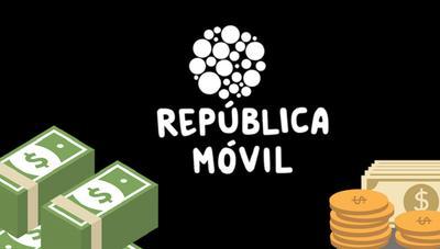 Cómo recargar el saldo de República Móvil