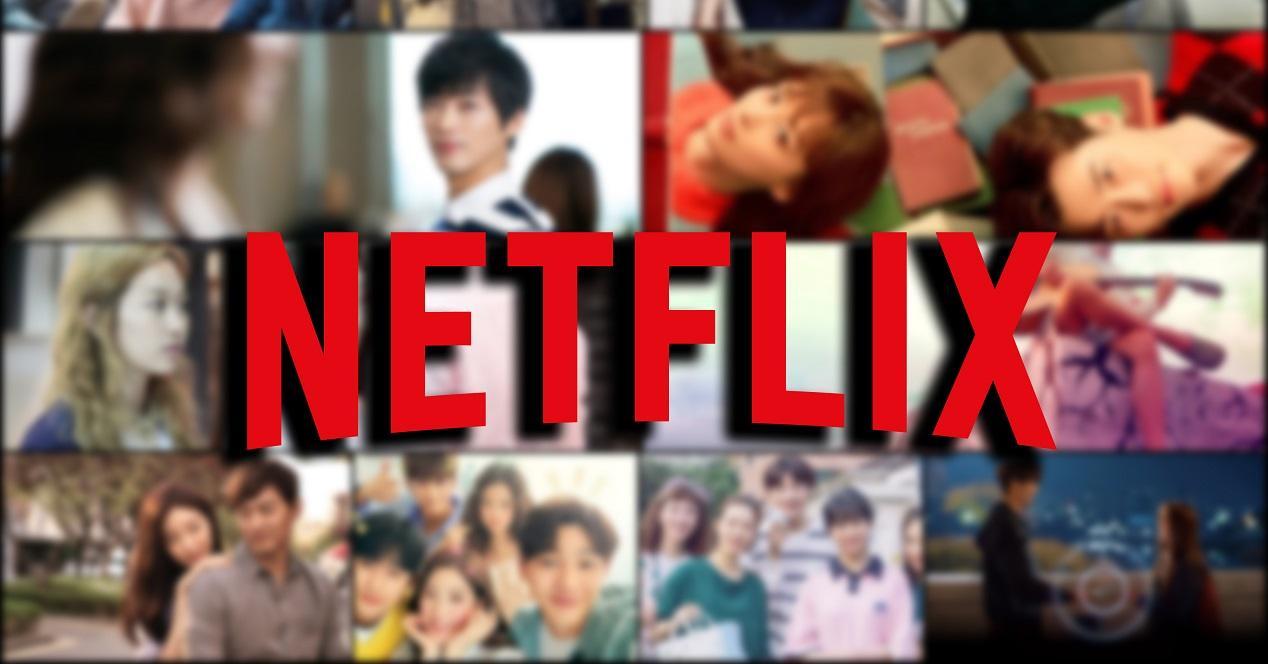 Ver noticia 'Ver Las mejores series coreanas a las que vas a engancharte en Netflix'