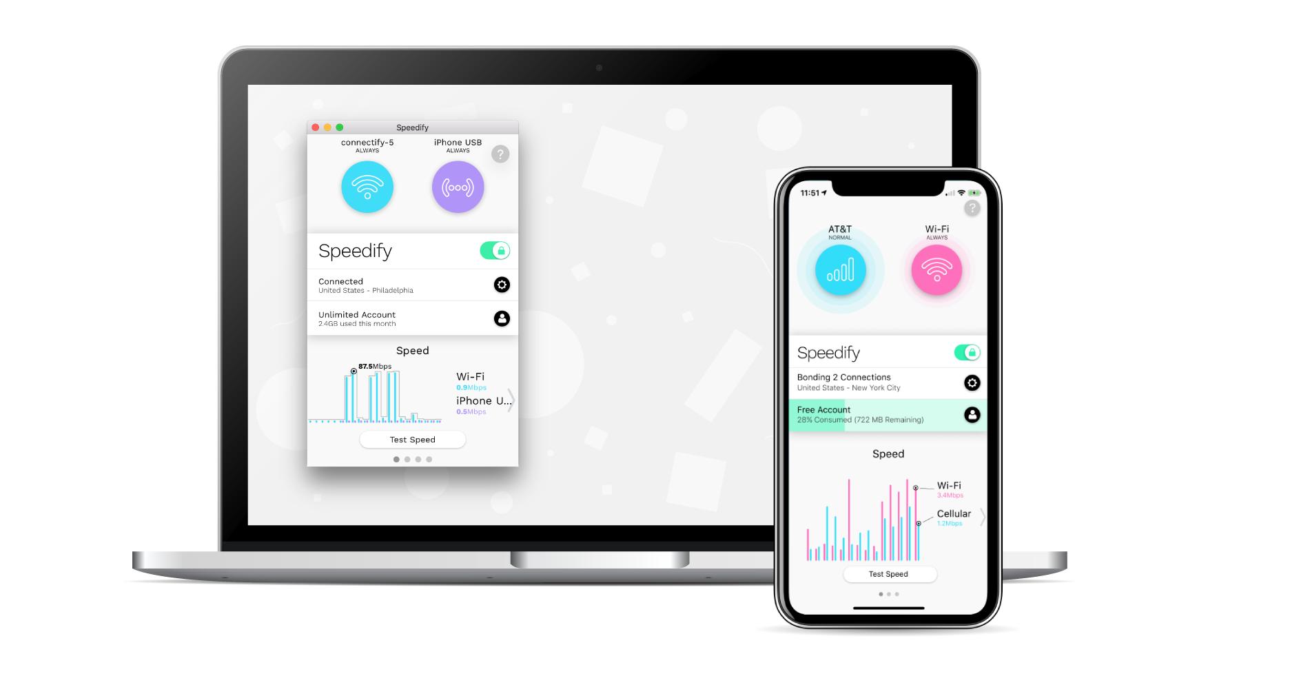 Speedify - mejores VPN gratis