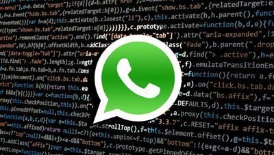 Nace Una App Que Espía A Tus Contactos De Whatsapp Y Predice