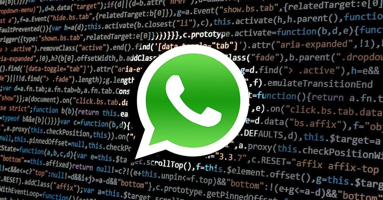 WhatsApp sin código de verificacion