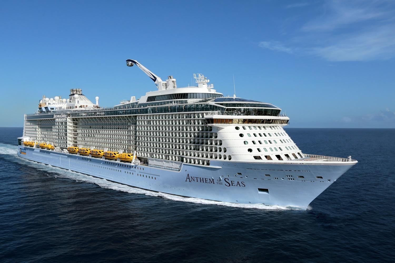 Royal Caribbean - WiFi en cruceros
