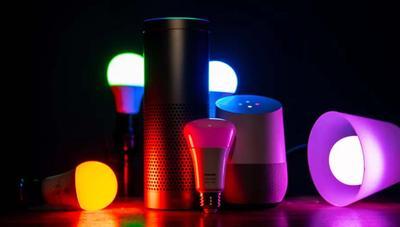 Las mejores bombillas inteligentes compatibles con Alexa