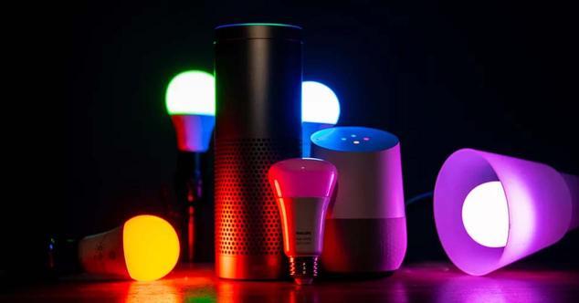 Ver noticia 'Las mejores bombillas inteligentes compatibles con Alexa'