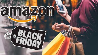 Mejores ofertas del Amazon Black Friday 2019: gaming, almacenamiento y más descuentos