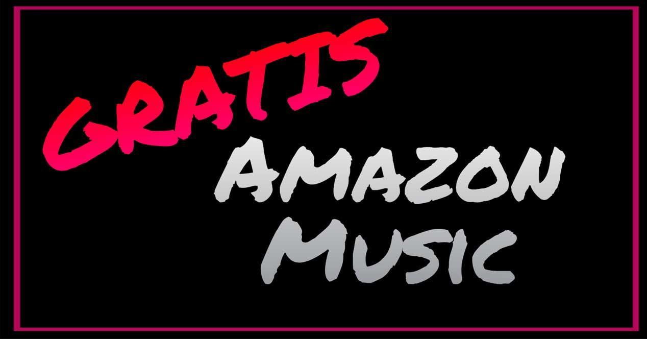 Ver noticia 'Noticia 'Amazon se apunta a la música gratis con anuncios estilo Spotify''