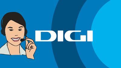 Todas las maneras de contactar con el servicio de atención al cliente de DIGI