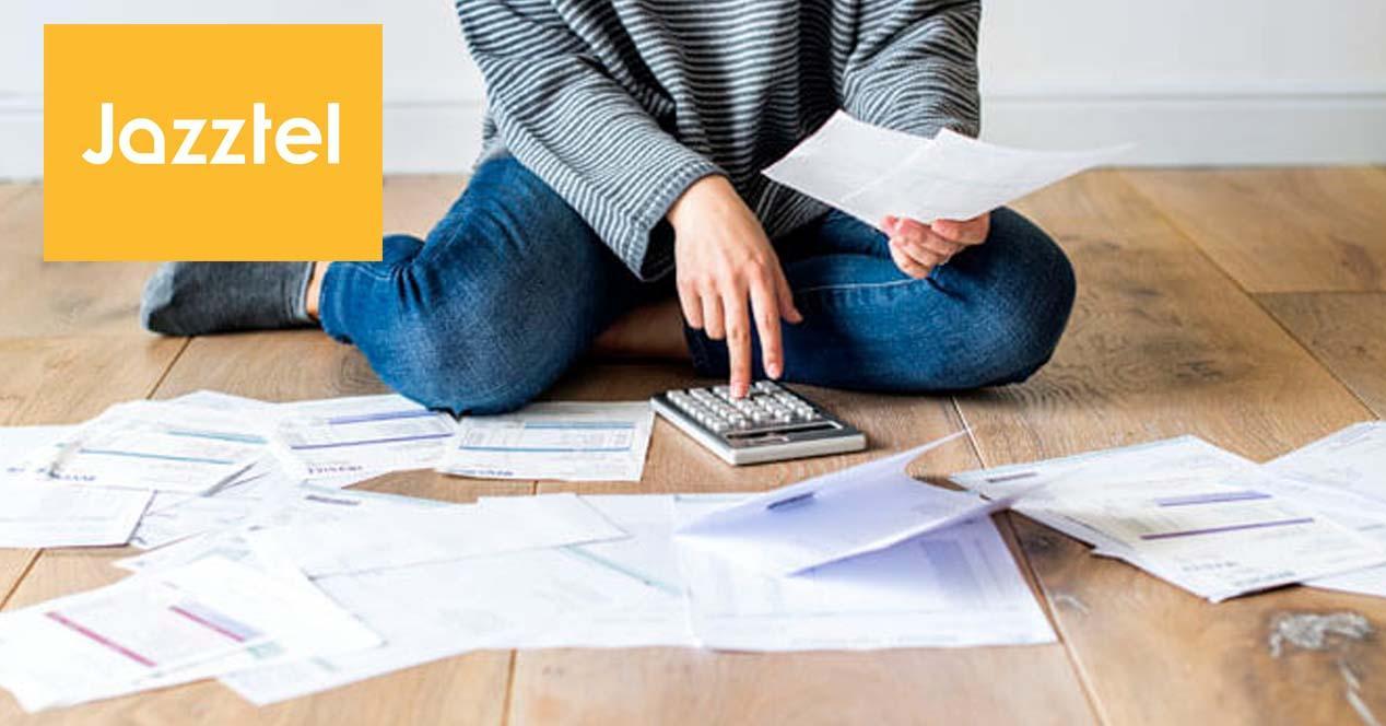 Ver noticia 'Noticia 'Cómo descargar tus facturas de Jazztel''