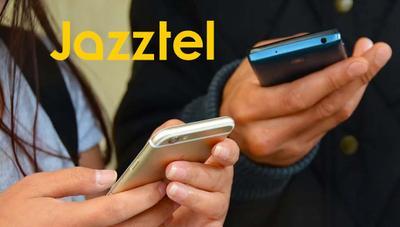 Así puedes compartir datos en Jazztel gratis con otras líneas