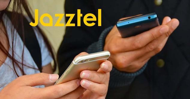 Ver noticia 'Así puedes compartir datos en Jazztel gratis con otras líneas'