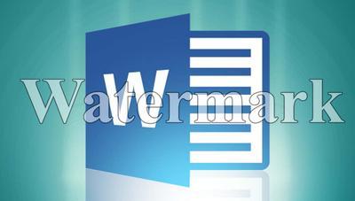 Así puedes añadir marcas de agua a tus documentos de Word