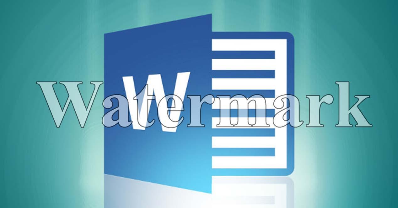 Ver noticia 'Ver Así puedes añadir marcas de agua a tus documentos de Word'