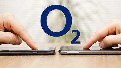 Así puedes compartir datos en O2 con otras líneas y dispositivos