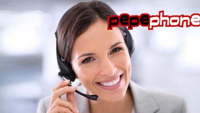 ¿Necesitas contactar con Pepephone? Todas las maneras de contactar con atención al cliente