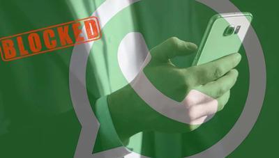¿Has sido bloqueado en WhatsApp? Así puedes volver a la versión oficial
