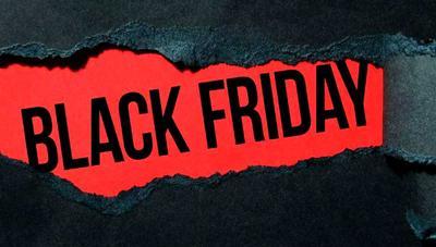 ¡Llegó el Black Friday 2019! las mejores ofertas y descuentos de Amazon