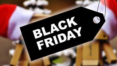 Las mejores ofertas del Black Friday 2019 en Amazon: quinto día